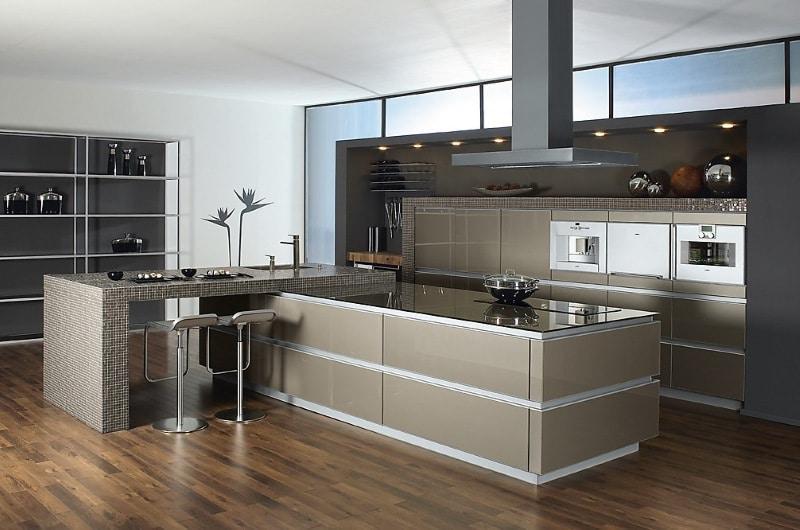 Современные кухни 1