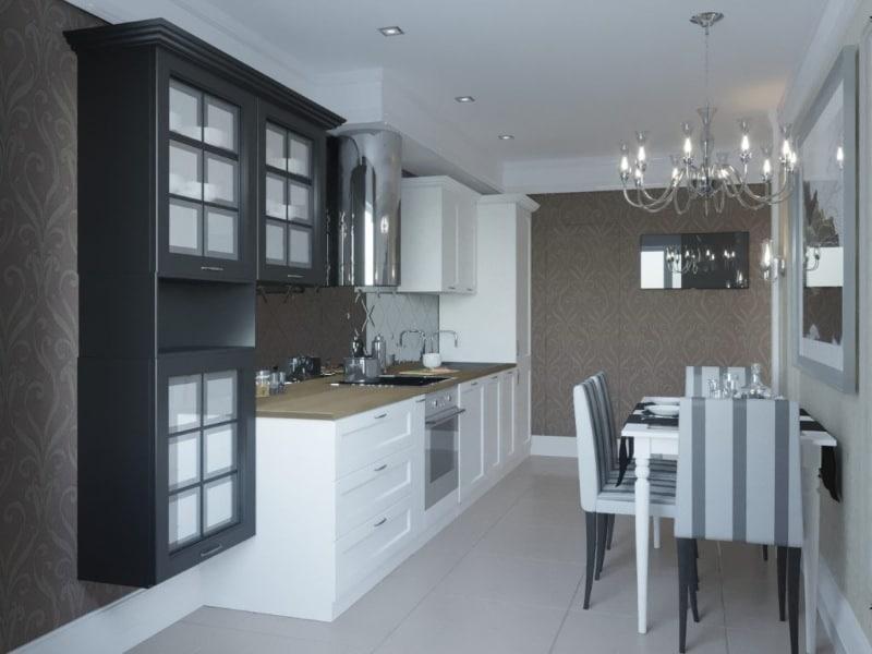 мебель для столовой кухни