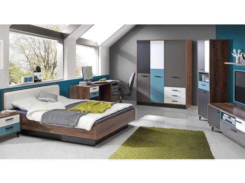 Подростковая спальня