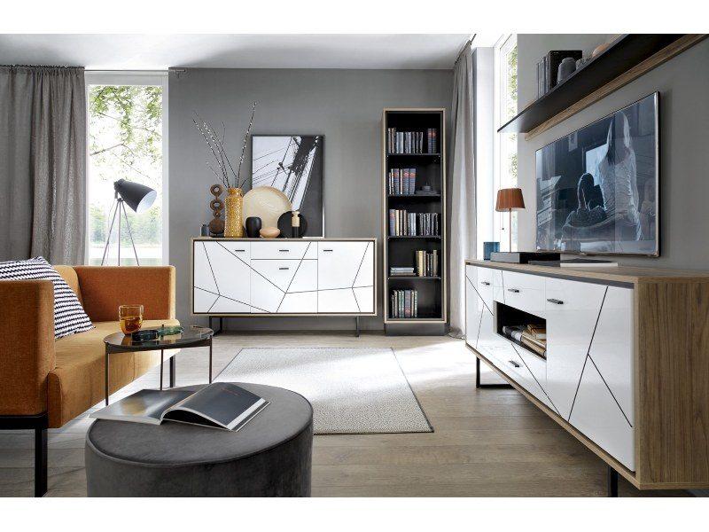 Готовая мебель для гостиной