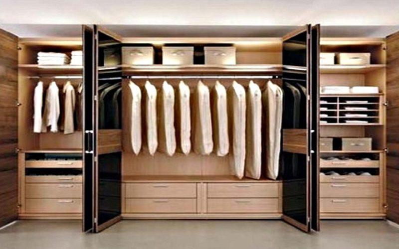 Шкаф гардероб