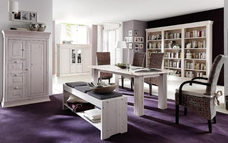 Мебель из дерева 3