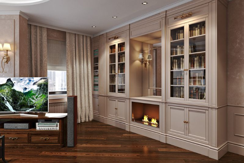Мебель для гостинной 2