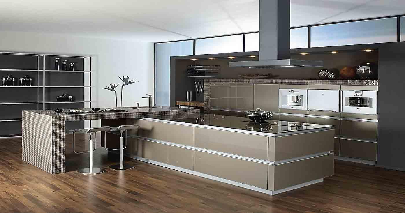 Индивидуальные решения  Кухонь